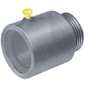 Conector-Aluminio-Bolsa-Rosca-1-2-Reto---CV-201-10---Wetzel