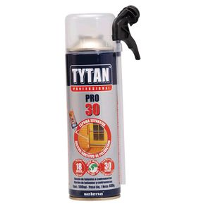 Espuma-Expansiva-Poliuretano-PRO-30-500ml-480g---Tytan---T30500---Tytan
