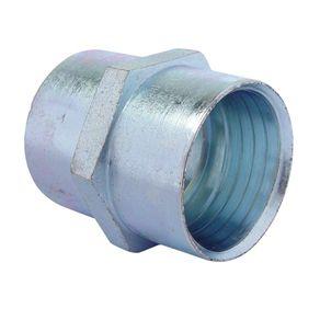 Conector-Femea-Fixo-1-Latao-Zincado---CFFR-180-1---Indel