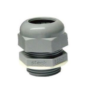 Conector-Prensa-Cabo-PVC-40---80mm---Steck---S800-L---Steck