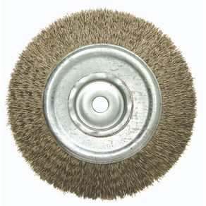 Escova-Circular-Latonada-150x19mm-F13-Fio-040mm-6000RPM---Abrasfer---T7000-150X19---Abrasfer