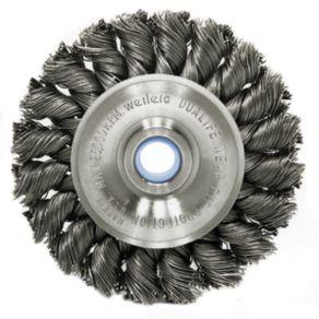 Escova-Circular-de-Aco-Trancado-115x12mm-e-Fio-050mm-12500RPM-37314----Weiler---37314---Weiler
