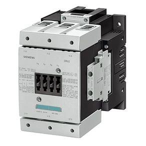 Contator-Tripolar-3RT10-220V-115A-2NA-2NF---Siemens---BR4-3RT10541AP36---Siemens