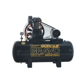 Compressor-Ar-Bravo-CSL-20BR-200L-175lbs-5CV-Trifasico-380-660V---9227768-0---Schulz