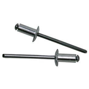 Rebite-Repuxo-de-Aluminio-com-Mandril-de-Aco-40x127mm-200-Pecas---AD-550S---Pop-Refal