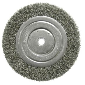 Escova-Circular-Ondulada-F16-com-Fio-020mm-6000RPM---Weiler---01095---Weiler