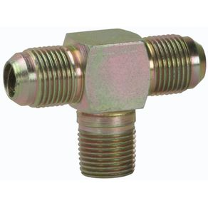 Adaptador-AT020102-08-10-Macho-NPTX-x-Macho-JIC-37g---SM---TEE-1114-08---SM