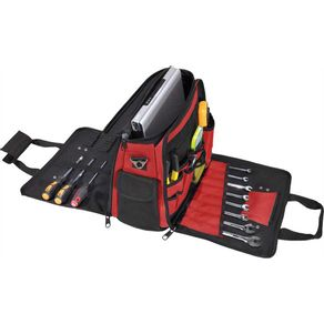Bolsa-para-Ferramentas-com-10-Compartimentos-43x15x30cm-BF418---TMX---BF418---TMX