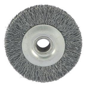 Escova-Circular-Aco-com-Furo-e-Fio-020mm-15000RPM---Abrasfer---7000-15A---Abrasfer