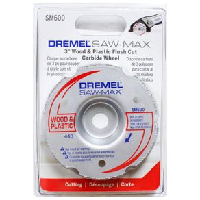 Disco-de-Corte-Saw-Max-Multiuso---2615S600NA---Dremel