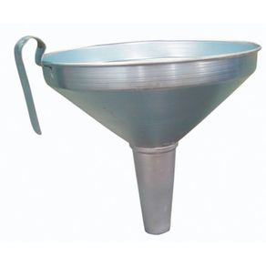 Funil-Reto-200mm---Pressol---2118-P---Pressol