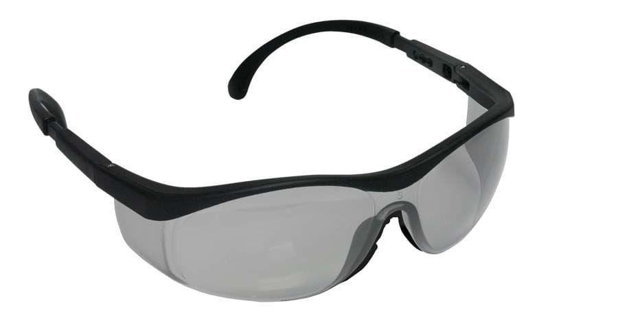 aa0e1588338b5 óculos de proteção CONDOR CINZA com haste regulável DANNY - ferramentas  gerais - blog conecta fg