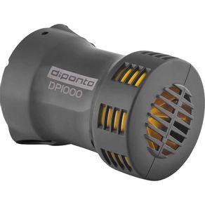 Sirene-Eletromecanica-Rotativa-1000m-110V---Diponto---DP-1000-127V---Diponto