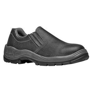 Sapato-em-Couro-com-Elastico-sem-Biqueira-37-Solado-PU-Bidensidade---4045BSES4600LL-37---Bracol