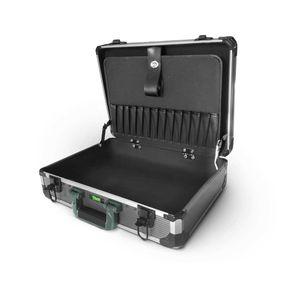 Maleta-para-Ferramentas-Profissional-Estrutura-Aluminio-Parede-ABS-Cinza---XL1142---TMX