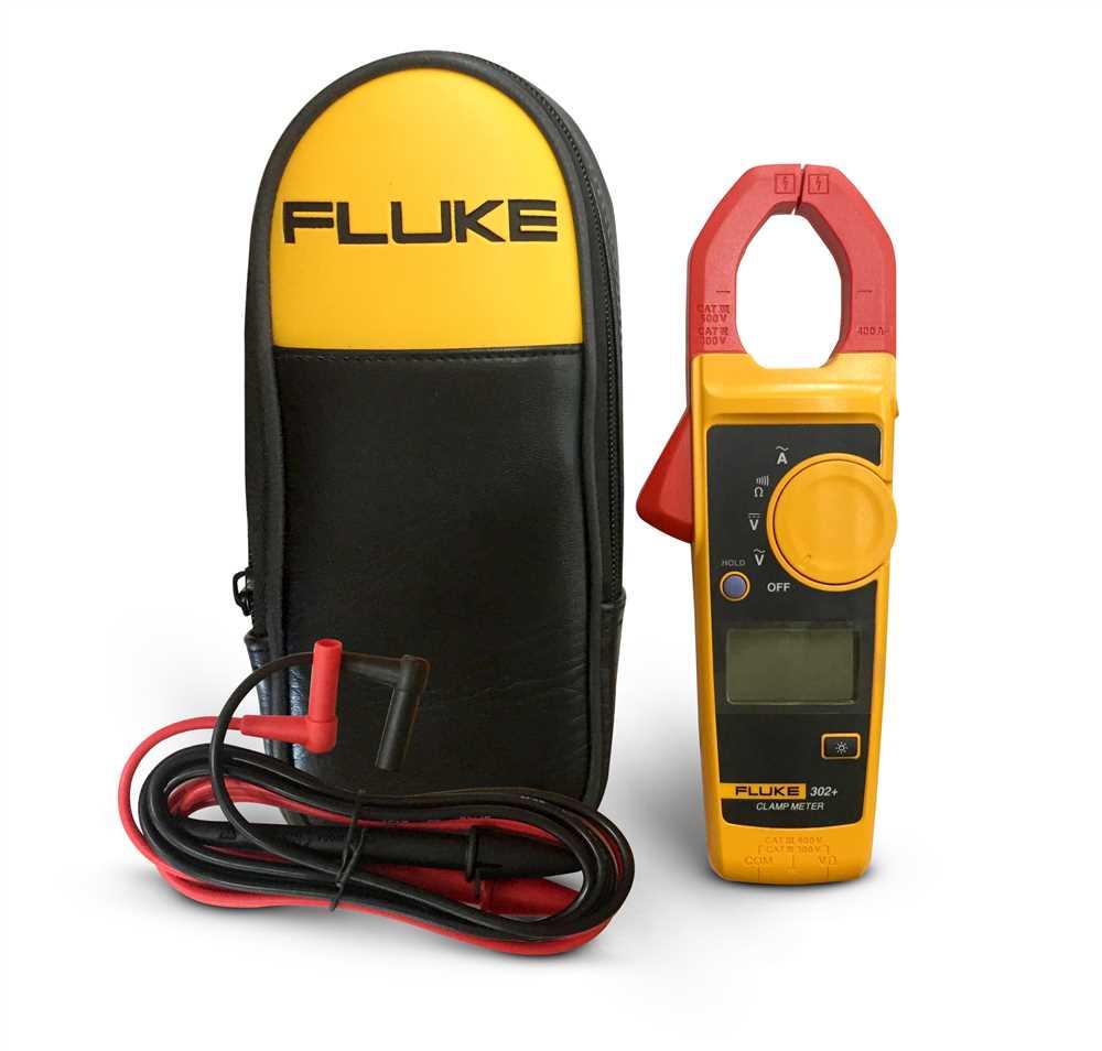 alicate amperimetro fluke 302 - ferramentas - eletricista - dia dos pais - mes dos pais - presente para o dia dos pais - ferramentas gerais