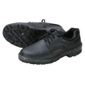 Sapato-em-Couro-com-Cadarco-sem-Biqueira-38-Solado-PU-Bidensidade-4090HSSB4600LG---Fujiwara---4090HSSB4600LG-38---Fujiwara