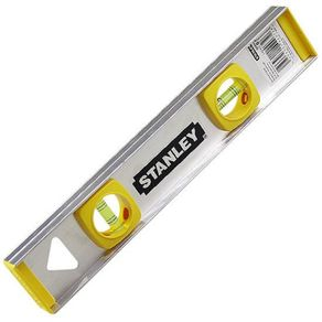 Nivel-Aluminio-300mm---2-Bolhas-Thrifty---42-072---Stanley