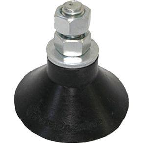 Amortecedor-Ventosa--1-2-BSW-60Kg-80mm---Vibra-stop---Ventosa-III-V---Vibra-Stop