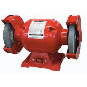Motoesmeril-Bancada-Monofasico-1-2CV-110V---Motomil---MM-50-127V---Motomil