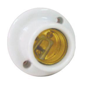 Receptaculo-de-Porcelana-Teto-BCO-E-27-16A--2PC--Porta-Starter---MT2223---Decorlux