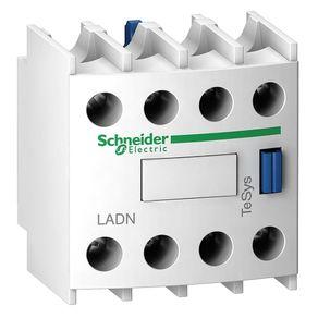 Contato-Auxiliar-para-Contator-LC1D-3NA-1NF-LADN31---Schneider---LADN31---Schneider