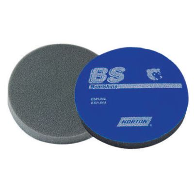 Abrasivos - Polimento - Boina para Polimento Norton – Ferramentas Gerais 6ff30885968