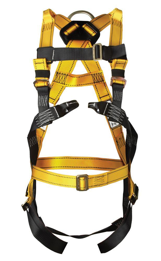 bb5e94c174a86 Cinto de Segurança Paraquedista sem Talabarte com 2 Pontos VIC27113 - Vicsa