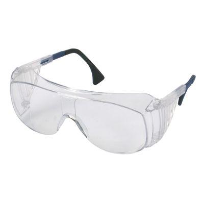 Óculos de Policarbonato Incolor S0112C - Uvex 10530f1080