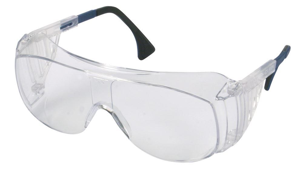 Óculos de Policarbonato Incolor S0112C - Uvex - Ferramentas Gerais d0250a48f1