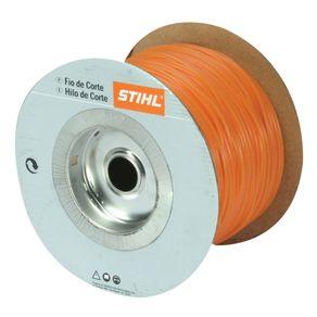 Fio-de-Nylon-24mm-para-Rocadeira-Stihl-261m---Stihl---0009302304---Stihl