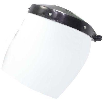 Protetor Facial Incolor com Catraca 200m - Carbografite 85718f2d18