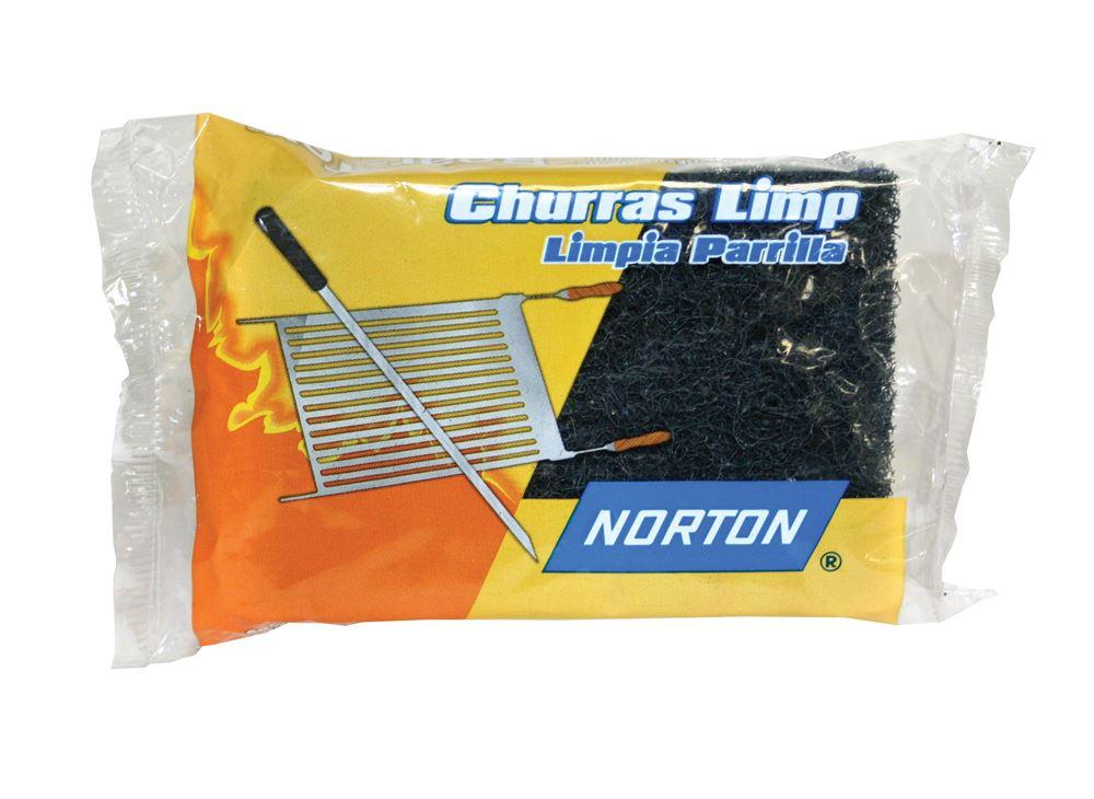 ea47bd68176 Esponja de Limpeza Churras Limp 87X125 - Norton - Ferramentas Gerais