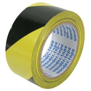 Fita-para-Demarcacao-de-Solo-50mmx30m-Amarelo---Preto---856---Adere