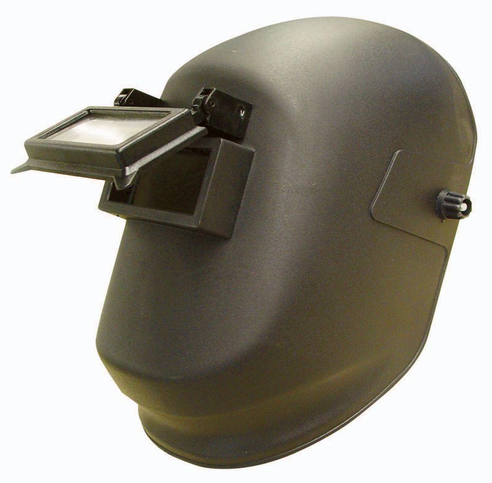 b457a5784b0c0 Máscara para Solda Advanced Visor Articulado Suspensão com Catraca ...