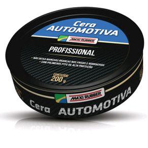 Cera-Automotiva-6MP020-200g---6MP020---Maxirubber