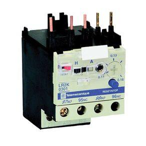 Rele-Bimetalico-28-40A-3RT1015---Siemens---3RU11-16-1EBO---Siemens