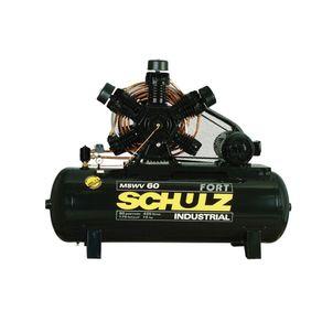 Compressor-Ar-Fort-MSWV-60-425C-15CV-220-380V-9243421-0---Schulz---9243421-0---Schulz