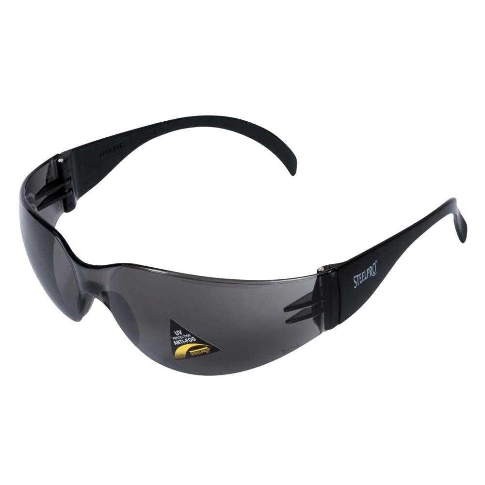 191a1ebe8bb01 Óculos de Policarbonato com Antiembaçante e Anti-Risco VIC52120 - Vicsa