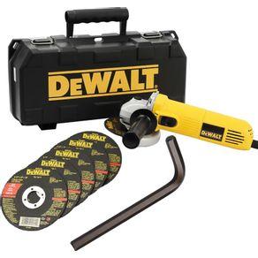 Esmerilhadeira-Angular-41-2-700W-220V-DWE4010K-com-Maleta-e-5-Discos---Dewalt---DWE4010K-B2---Dewalt