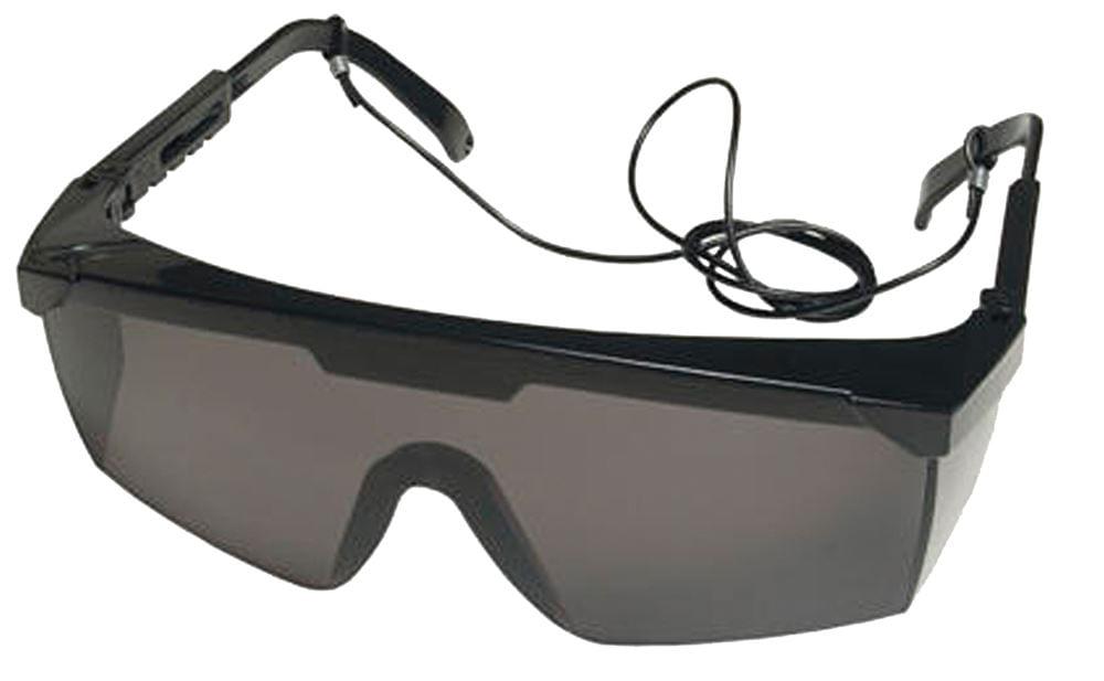 a0bc0d54ed006 Óculos de Segurança de Policarbonato Cinza HB004003115 - 3M ...