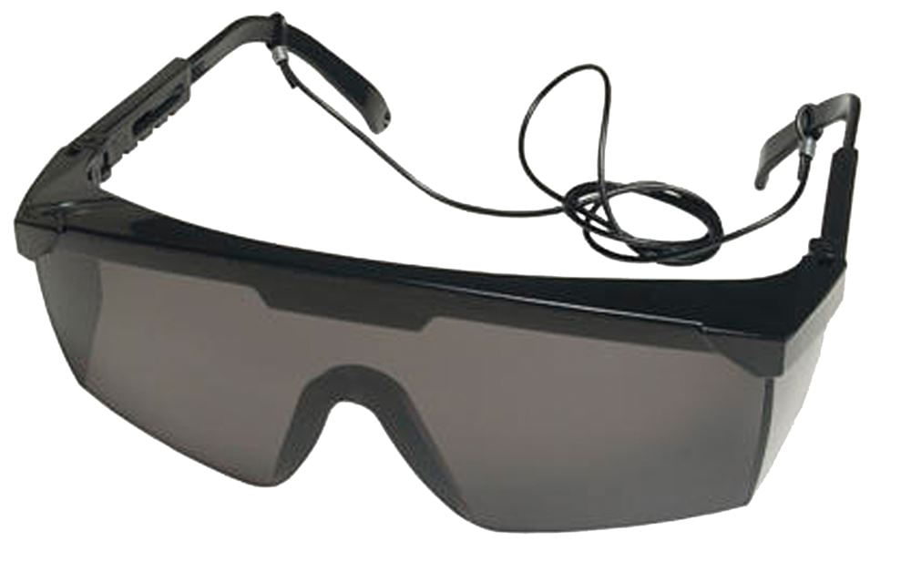 Óculos de Segurança de Policarbonato Cinza HB004003115 - 3M ... b5c933f5c7