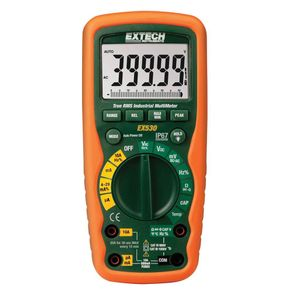 Multimetro-Digital-CATIV-600V-EX530---EX530---Extech