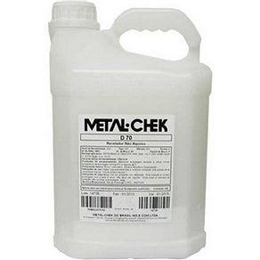 Liquido-Deteccao-de-Trinca-5L-D-70---Metal-Chek---D-70---Metal-Chek