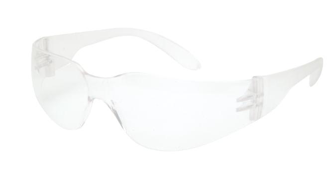 Óculos Policarbonato Leopardo lente Incolor Com Anti-Embaçante - Kalipso 02001d3d2f