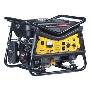 Gerador-Gasolina-30KVA-Partida-Manual-Bivolt---TF3000CX2V---Toyama