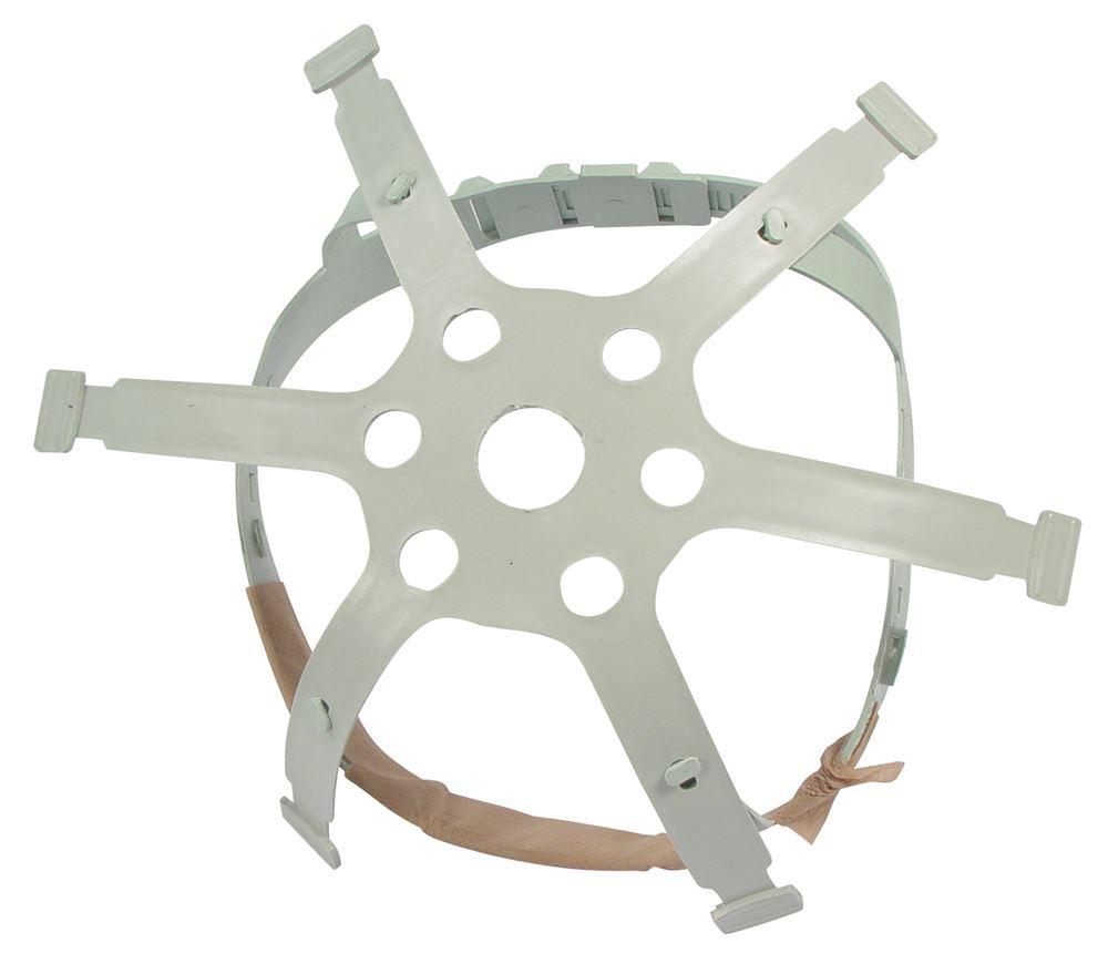bec291b6c81bc Suspensão Plástica para Capacete - Plasticor - Ferramentas Gerais