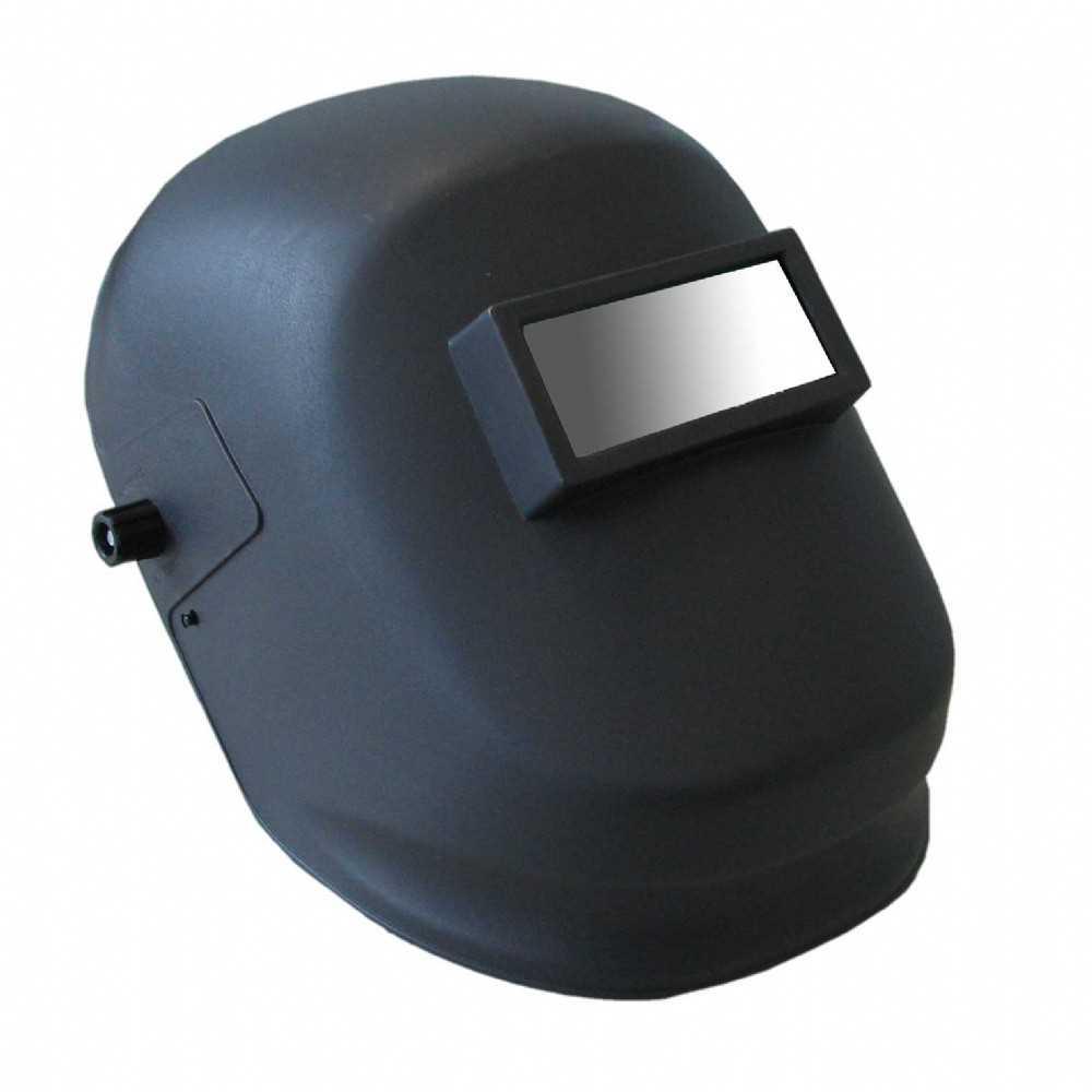 Máscara para Solda Advanced Visor Fixo sem Catraca - Carbografite ... 45e5ecdc53