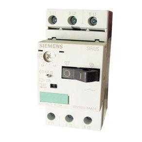 Disjuntor--Motor-3RV1031-45-63A-3RV10-400V---Siemens---BR3-3RV10111GA10---Siemens