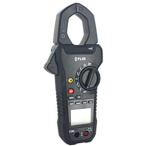 Alicate-Voltimetro-Amperimetro-Digital-Categoria-IV-600V-CM78---CM78---FLIR